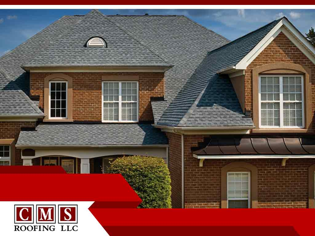 Why You Should Hire Cms Roofing Roofing Contractors