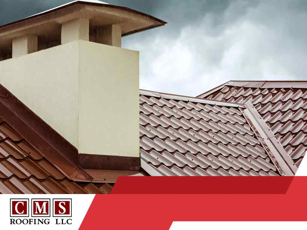 roofing contractor in charleston SC
