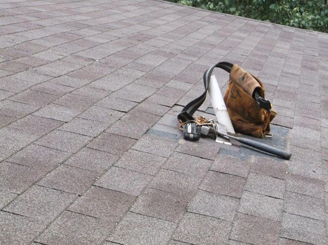 Commercial and Residential Repairs