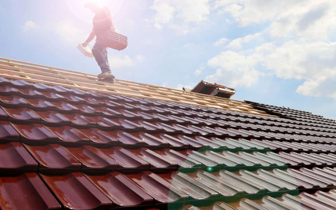 How to Maintain Your Roof – Our Guide