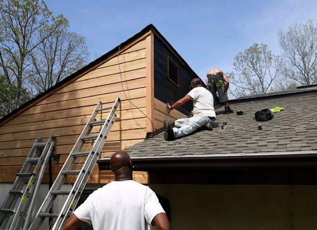 Do you Have Roof Damage? What to Lookout For in Your House Foundation