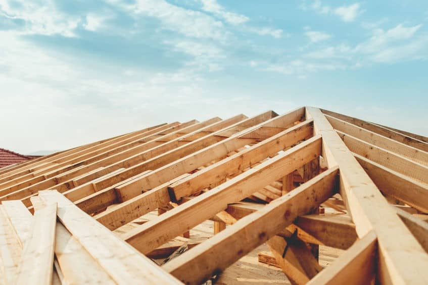 What To Do When Your Roof Is Broken – Roof Repairs 101