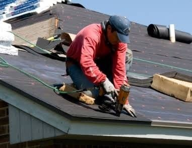 Roof Repair Contractors: How To Spot A Credible Roofing Company
