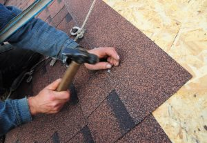 Columbia and Charleston Asphalt Roof Shingle Service