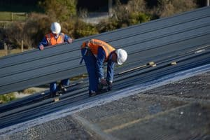 Columbia and Charleston Commercial Roofing Maintenance