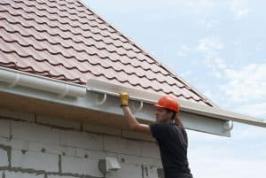 Columbia and Charleston Gutter Repair and Replacement