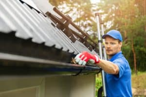 Roofing Experts In Chapin