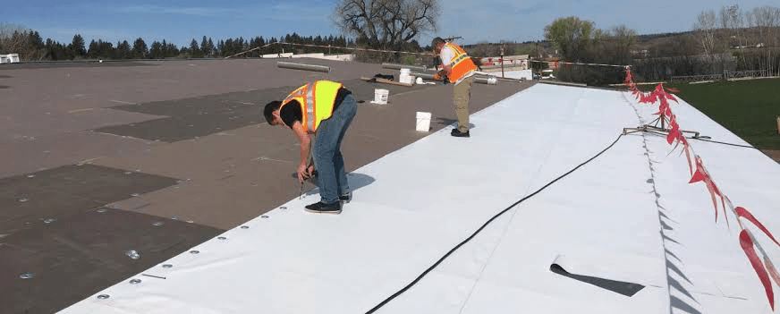 Commercial Roofing Contractors: How To Select The Best One In Columbia